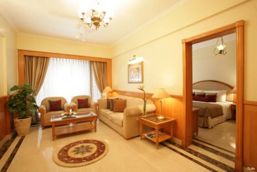 Jaypee Siddharth Hotel - 5 Star Business Hotel, Rajendra Place New Delhi Image