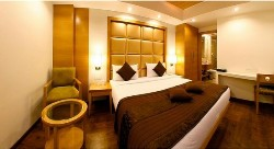 Almondz - 4 Star Standard  Boutique Hotel in Patel Nagar, Delhi Image