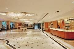 Shangri-La Eros Luxury 05 star Business hotel New Delhi India Image