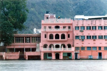 The Haveli Hari Ganga Image