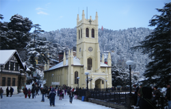 Image Shimla Manali  Romantic Tour of Hill Station