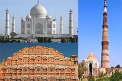 India tour por la ciudad Thumb